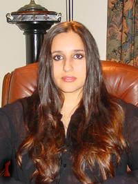 Sorana HALMU