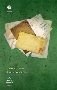 Corespondenţă, de James Joyce