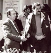 Marcel Mureşeanu şi Dumitru Radu Popescu