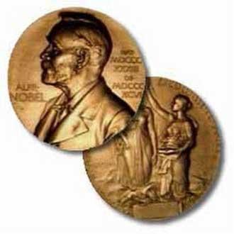 Galeria Nobel – Premiile Nobel pentru literatură